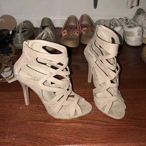 Aldo High Heel Sandal